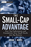 The Small-Cap Advantage: How Top Endowments and Foundations Turn Small Stocks into Big Returns (Wiley Finance)