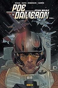 Star Wars - Poe Dameron, tome 1 par Charles Soule