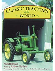 Classic Tractors Of The World