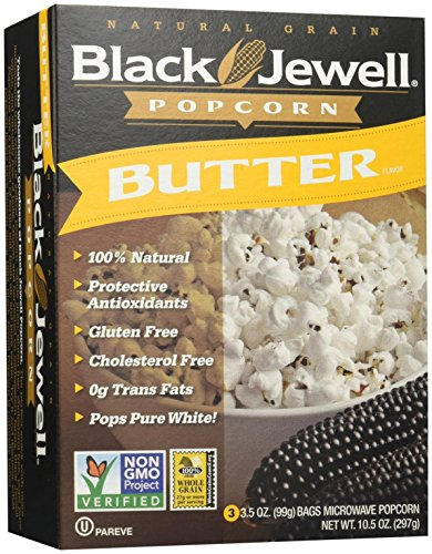 Black Jewel Premium Microwave Popcorn (Black Jewel Popcorn Microwave compare prices)