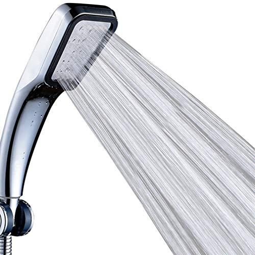 Dragon Honor 2019 HydroSoak Pressurized Water Saving Shower Head (Best Water Saving Shower Head 2019)