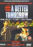 A Better Tomorrow [DVD]
