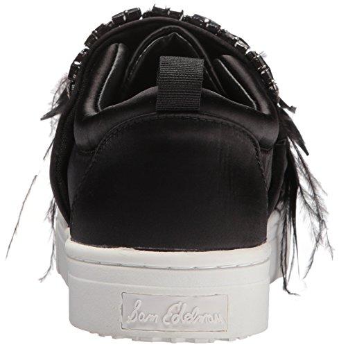Women's Sneaker Sam Edelman Black Lelani TqBp1