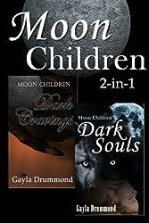 Moon Children (2 in 1)