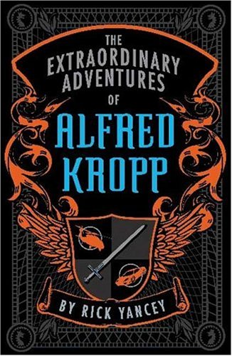 Download The Extraordinary Adventures of Alfred Kropp pdf