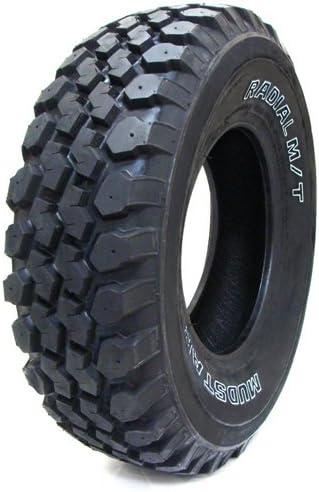 Nankang N889 Traction Radial Tire 285//70R17 121Q