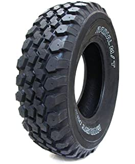 Amazon Com Mastercraft Courser Mxt Mud Terrain Radial Tire 35
