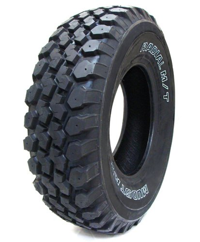 16 Inch Off Road Tires - 1