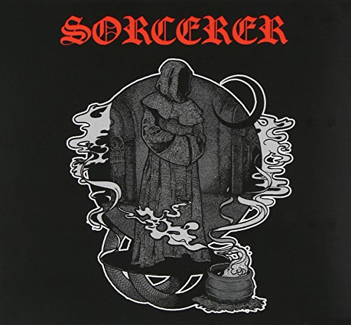 Sorcerer: Sorcerer (Audio CD)