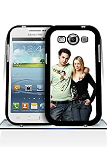 Aesthetic Eastenders Galaxy S3 I9300 Funda Case, Pink Drop Protection High Impact Fit For Samsung Galaxy S3 I9300