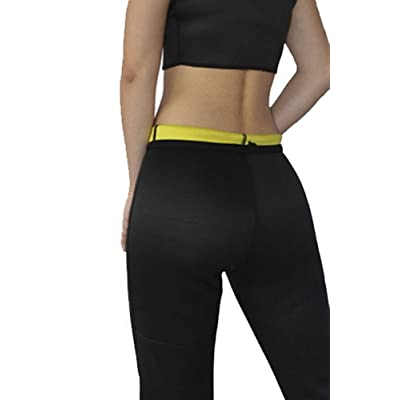 3-5 Days Delivery Hot Thermo Neoprene Slimming Pants Sweat Sauna Body Shapers