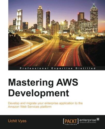 Download Mastering AWS Development ebook
