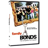 Family Bonds - The Complete First Season