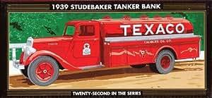 1939 Studebaker Tanker Bank