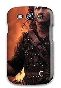 Excellent Design Mel Gibson Phone Case For Galaxy S3 Premium Tpu Case