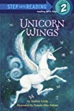 Unicorn Wings, Mallory Loehr, 0375931171