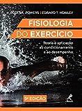 capa de Fisiologia do Exercício