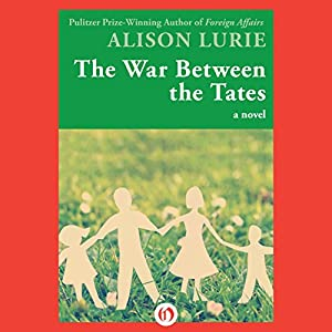 The War Between the Tates Audiobook