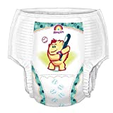 Curity - Youth Training Pants Curity - Pull On X-Large Disposable Heavy Absorbency - 19/Package - McK