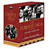 The Forsyte Saga: The First Generation