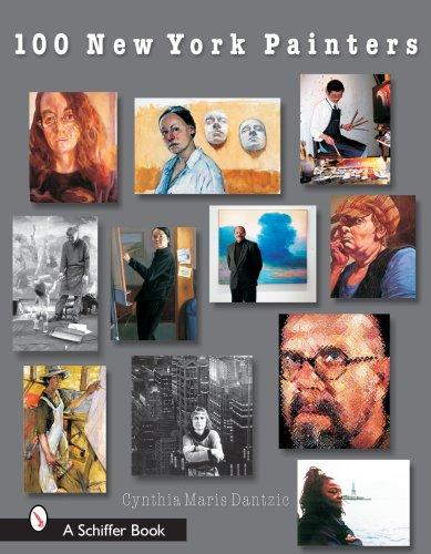Download 100 New York Painters pdf epub