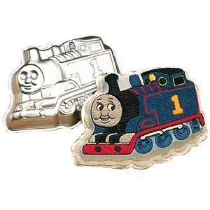 Thomas The Train Cake Pans