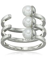 Rebecca Minkoff Bead Wrap Ring, Size 7