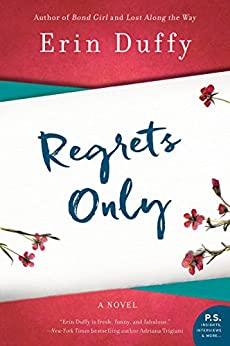 Regrets Only: A Novel by [Duffy, Erin]