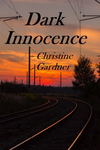 Dark Innocence by [Gardner, Christine]