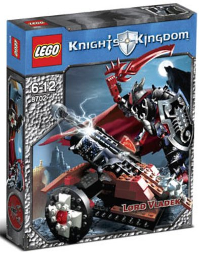 LEGO Lord Vladek