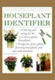 Houseplant Identifier (Illustrated Encyclopedias)