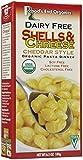 ROADS END ORGANICS Organic Dairy Free Mac and Cheese, 6.5 OZ