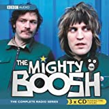 The Mighty Boosh (The Complete Radio Series)