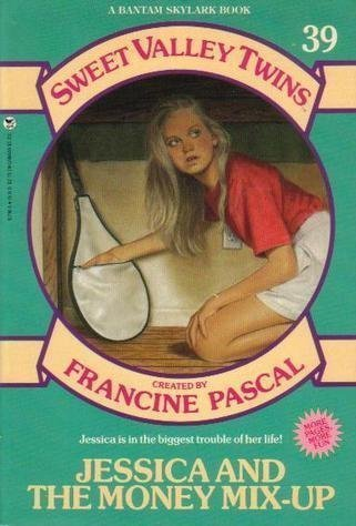 Jessica and the Money Mix-Up (Sweet Valley Twins #39)
