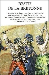 La Vie de mon père - La Femme de laboureur par Nicolas Edme  Restif de La Bretonne
