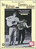 Doc Watson and Clarence Ashley - Org Flkwys Rec '60-62, Dix Bruce, 0786644982