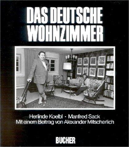 Read Online Das deutsche Wohnzimmer. PDF