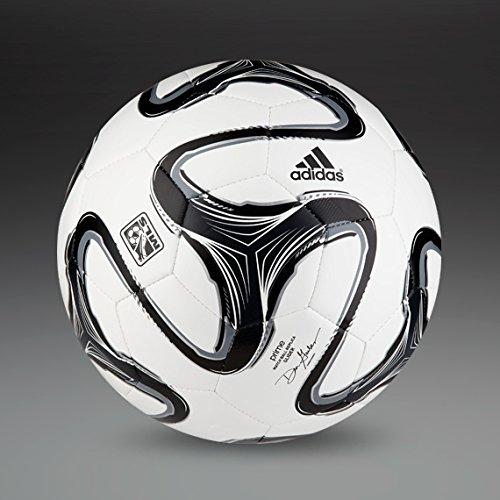 Adidas 14 MLS Glider Soccer Ball Size: 5
