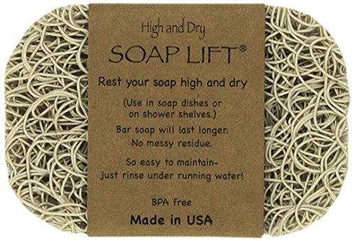 (Soap Lift Bone Soap Lift by Sea Lark)