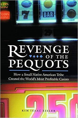 Native American Tribal Casinos