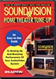 Sound & Vision Home Theater Tune-Up
