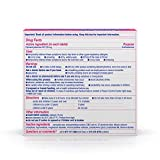 Benadryl Ultratabs Antihistamine Allergy
