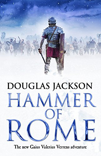 Hammer of Rome (Gaius Valerius Verrens)