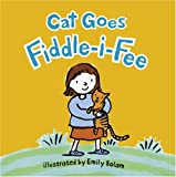 Cat Goes Fiddle-i-Fee, Harriet Ziefert, 1402722931
