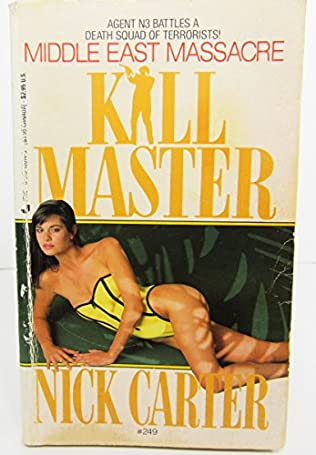 book cover of Middle East Massacre