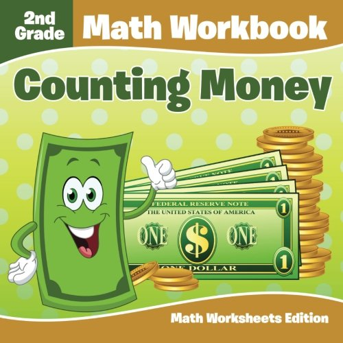 2nd Grade Math Workbook Worksheets