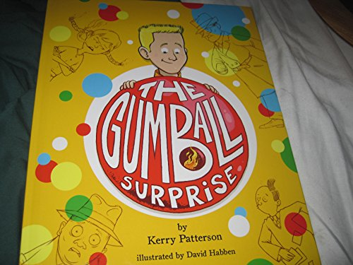 The Gumball Surprise