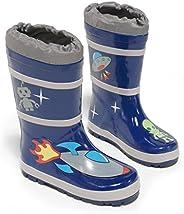 Kidorable Boys' Space Hero Rain B