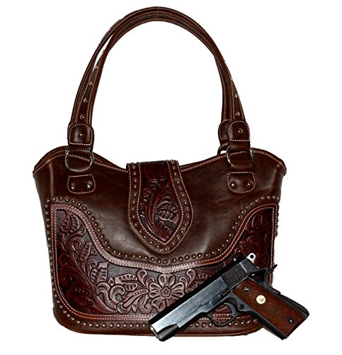 Concealed Carry Tooled...