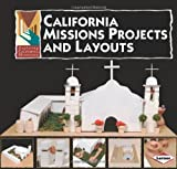 Exploring California Missions Projects & Layouts